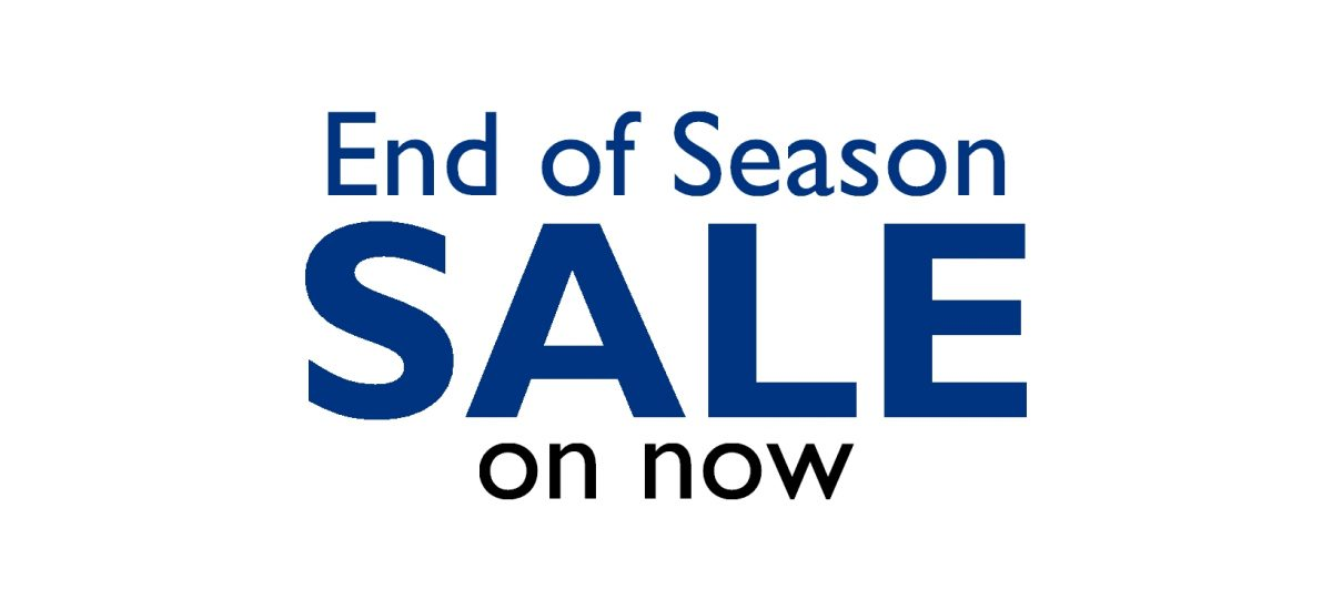 Staccato End of Season Sale is on now… 781e2016c1